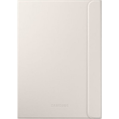 Case Book Cover White για Samsung Galaxy Tab S2 9.7