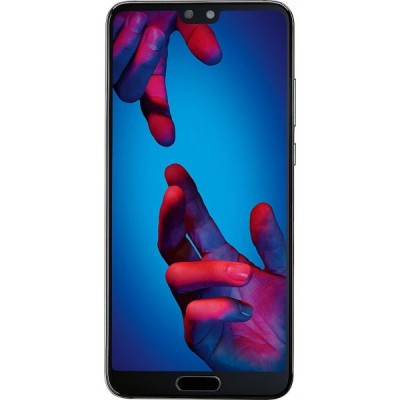 Huawei P20 Dual SIM (4GB/64GB) Twilight GR