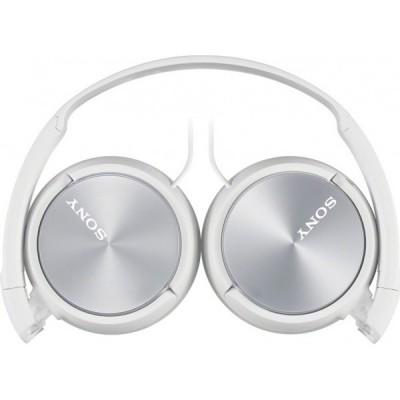Sony MDR-ZX310APW White