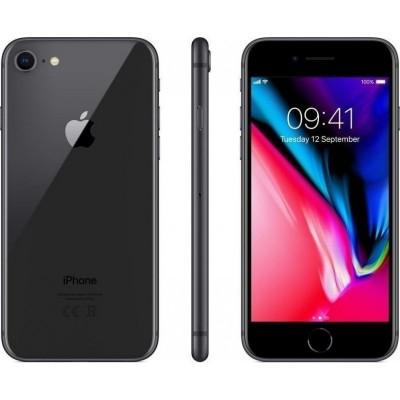 Apple iPhone 8 2GB/128GB Space Gray Εκθεσιακό