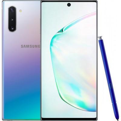 Samsung Galaxy Note 10 N970 (2019) Dual Sim 8GB/256GB Aura Glow EU