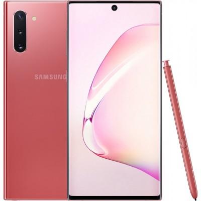 Samsung Galaxy Note 10 N970 (2019) Dual Sim 8GB/256GB Aura Pink Εκθεσιακό