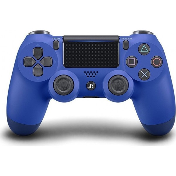 Sony DualShock 4 Controller V2 Blue