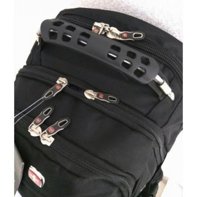 Σακίδιο πλάτης Swissgear 8810 Black