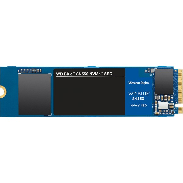 Western Digital Blue SN550 NVMe SSD 500GB M.2