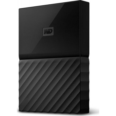 Western Digital My Passport 1TB Black HDD USB 3.0