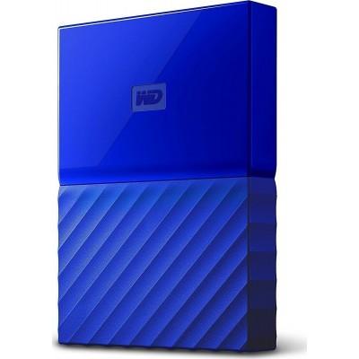 Western Digital My Passport 2TB Blue HDD USB 3.0