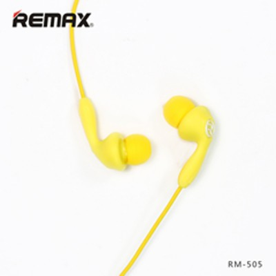 Remax RM-505 Yellow
