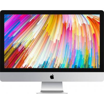 """Apple iMac 27"""" with Retina 5K 3.8Ghz (i5/8GB/2TB) (2017) GR"""