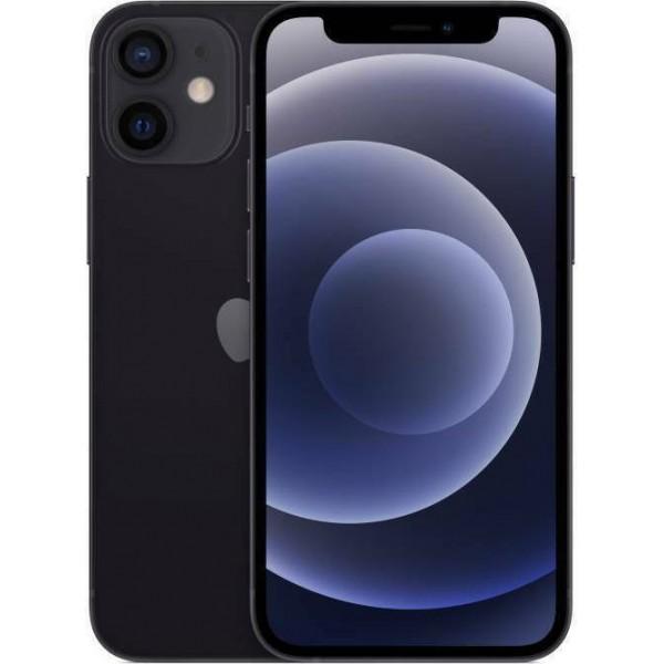 Apple iPhone 12 Mini (64GB) Black Εκθεσιακό