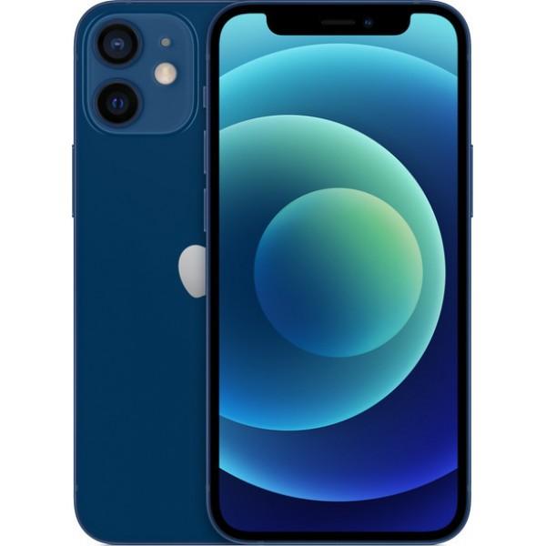 Apple iPhone 12 Mini (64GB) Blue