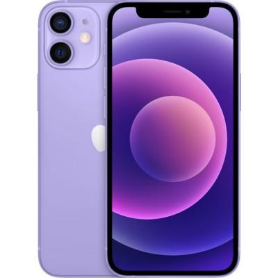 Apple iPhone 12 Mini (64GB) Purple Εκθεσιακό