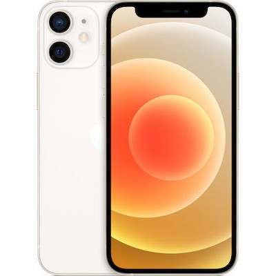 Apple iPhone 12 Mini (64GB) White
