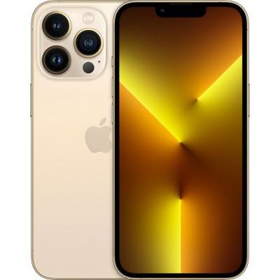 Apple iPhone 13 Pro (128GB) Gold GR