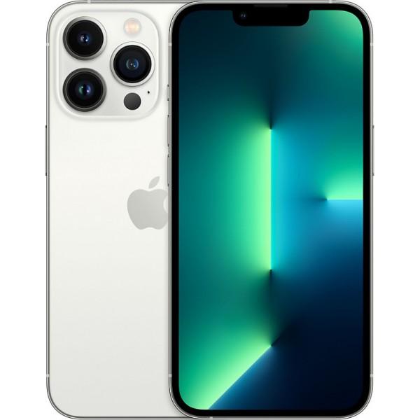 Apple iPhone 13 Pro (128GB) Silver GR