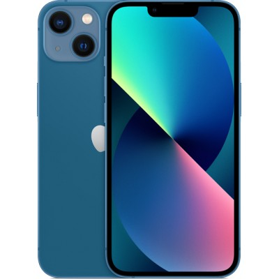 Apple iPhone 13 (128GB) Blue EU