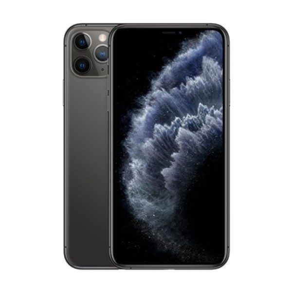 Apple iPhone 11 Pro Max (4GB/64GB) Space Grey Εκθεσιακό