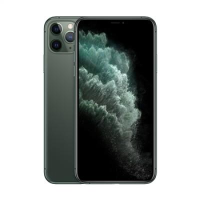 Apple iPhone 11 Pro Max (4GB/64GB) Midnight Green Open Box
