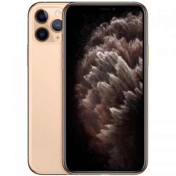 Apple iPhone 11 Pro Max (4GB/256GB) Gold EU