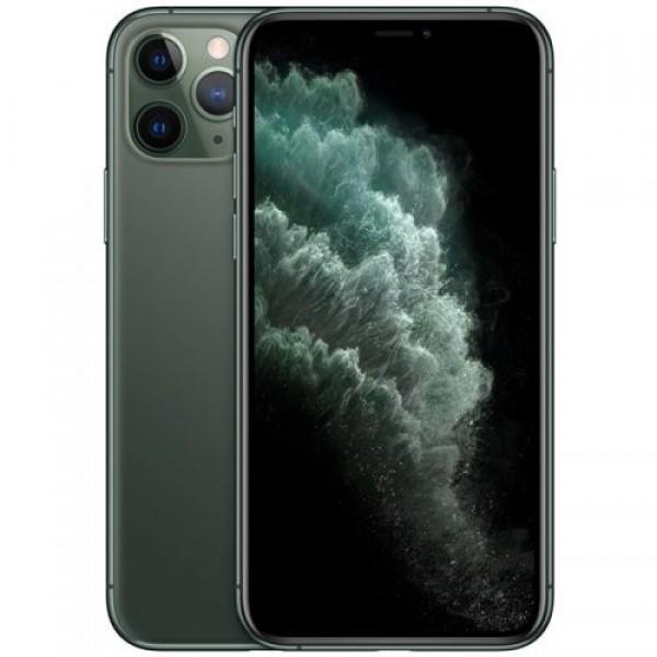 Apple iPhone 11 Pro (4GB/256GB) Midnight Green EU