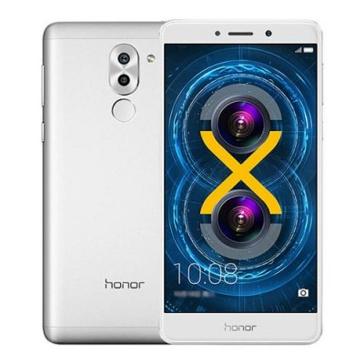 Huawei Honor 6X 4G Dual Sim 32GB Silver EU
