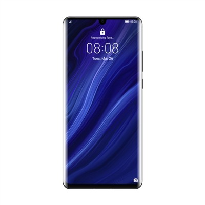 Huawei P30 Pro Dual SIM (8GB/128GB) Black Open Box