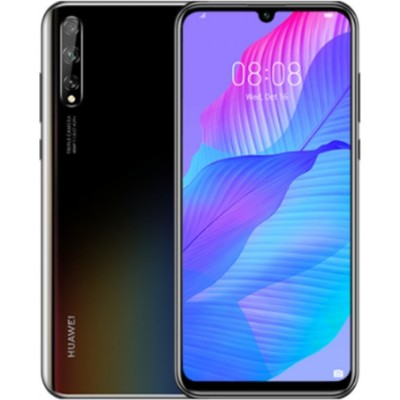 Huawei P Smart S (128GB) Midnight Black
