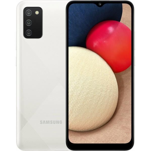 Samsung Galaxy A02s (32GB) White GR
