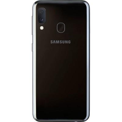 Samsung A202 Galaxy A20e (2019) 3GB/32GB Dual-SIM Black EU