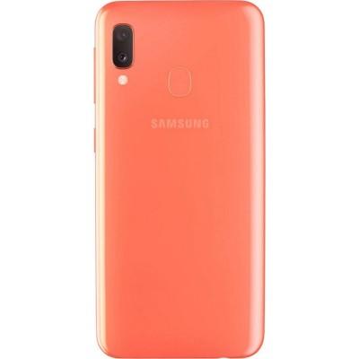 Samsung A202 Galaxy A20e (2019) 3GB/32GB Dual-SIM Coral EU