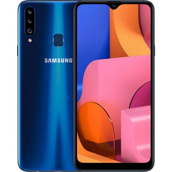 Samsung Galaxy A20s (32GB/3GB) Blue EU