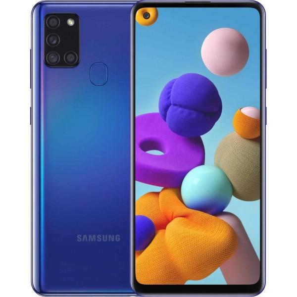 Samsung Galaxy A21s (32GB/3GB) Blue EU