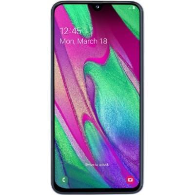 Samsung A405 Galaxy A40 (2019) 4GB/64GB Dual-SIM WhiteEU