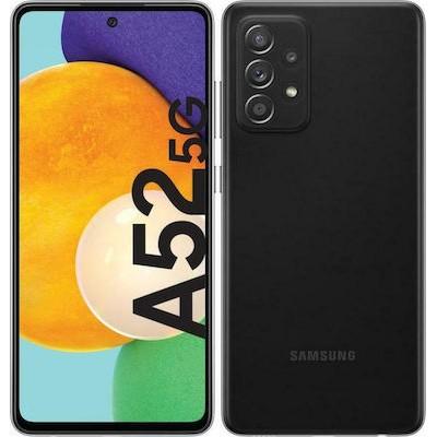 Samsung Galaxy A52 5G (128GB) Awesome Black