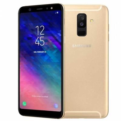 Samsung Galaxy A6+ A605 (2018) Dual-SIM Gold GR