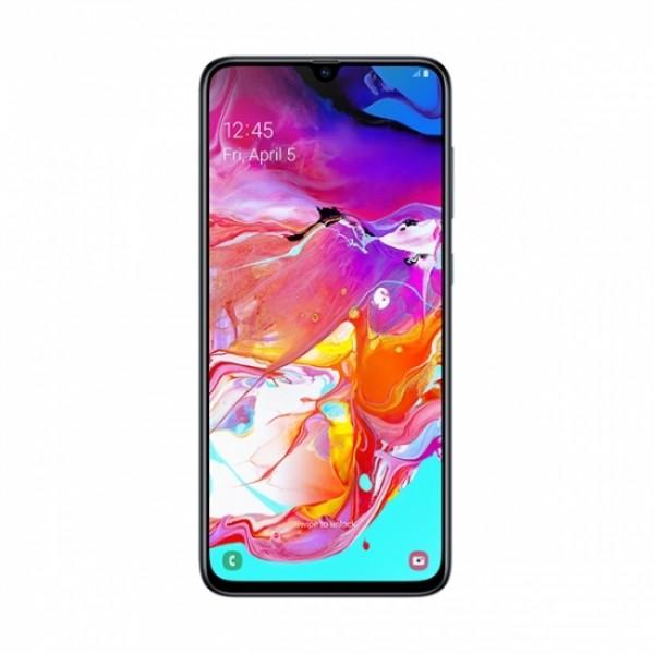 Samsung A705 Galaxy A70 (2019) 6GB/128GB Dual-SIM Black EU