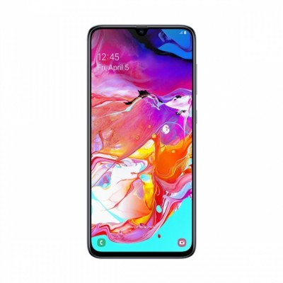 Samsung A705 Galaxy A70 (2019) 6GB/128GB Dual-SIM White EU