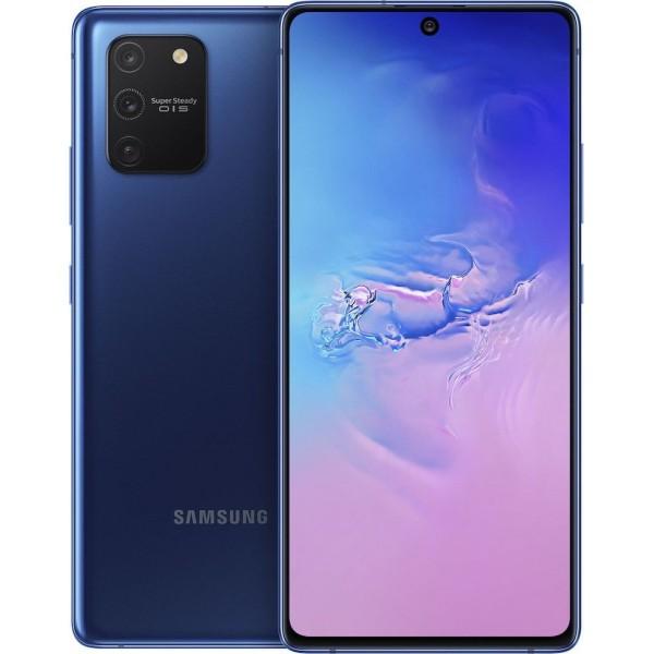 Samsung Galaxy S10 Lite G770 128GB/6GB Dual Sim Prism Blue GR