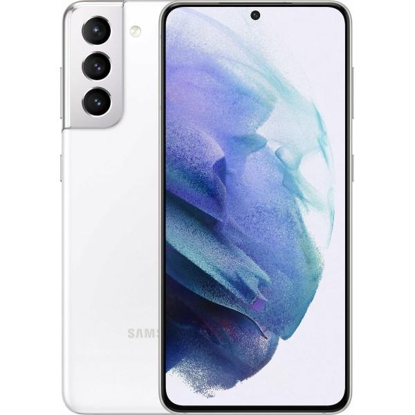 Samsung Galaxy S21 5G (8GB/128GB) Phantom White EU