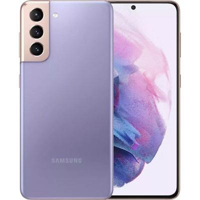 Samsung Galaxy S21 5G (8GB/256GB) Phantom Violet EU