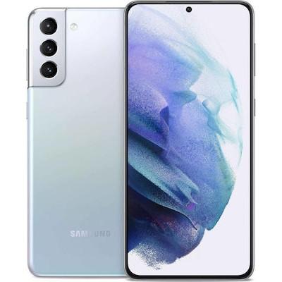 Samsung Galaxy S21+ 5G (8GB/128GB) Phantom Silver EU