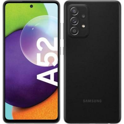 Samsung Galaxy A52 4G (128GB) Awesome Black