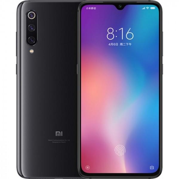 Xiaomi Mi 9 6GB/128GB (2019) Piano Black EU