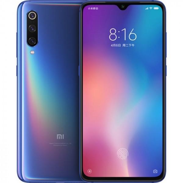 Xiaomi Mi 9 6GB/64GB (2019) Ocean Blue EU