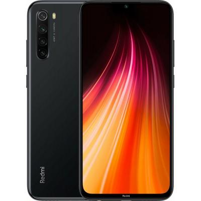 Xiaomi Redmi Note 8 2021 (64GB) Space Black