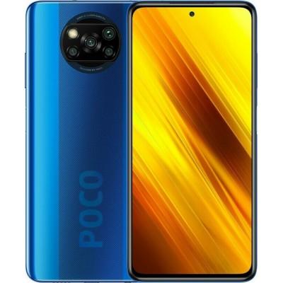 Xiaomi Poco X3 NFC (128GB) Cobalt Blue