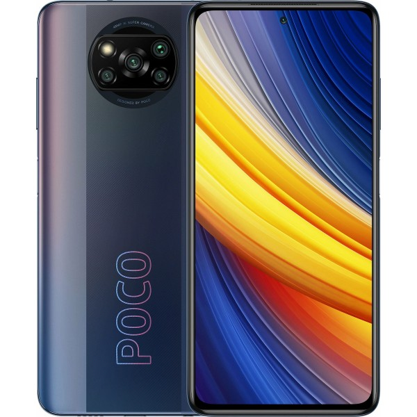 Xiaomi Poco X3 Pro (6GB/128GB) Phantom Black