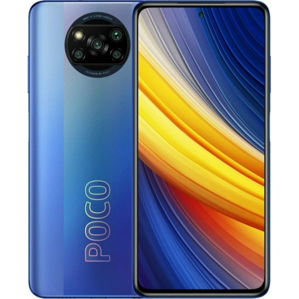 Xiaomi Poco X3 Pro (8GB/256GB) Frost Blue