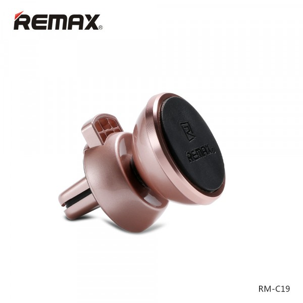 Remax RM-C19 Rose Gold