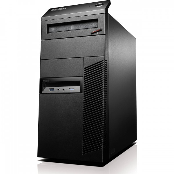 LENOVO M93P i5-4570 TOWER PC REF